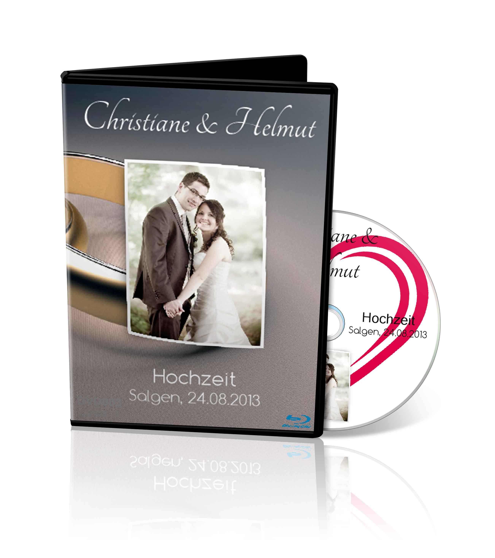 Hochzeit - Christiane & Helmut