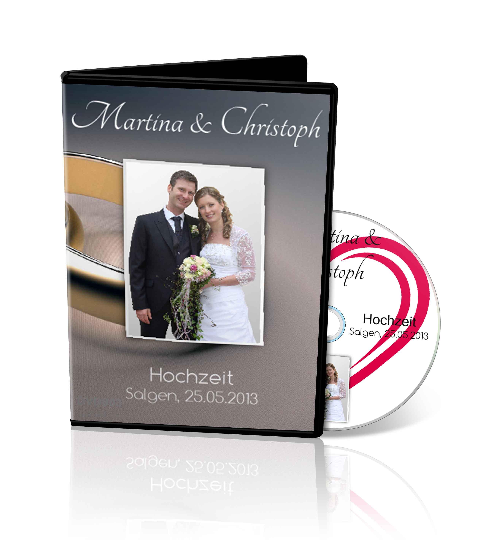 Hochzeit - Martina & Christoph